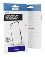 Wave Shockproof Suojakotelo