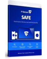 F-secure Safe Attach 1y/1dev
