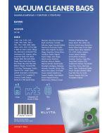 Elvita Elv3100 Pölypussipakkaus