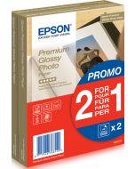 Epson Prem Glossy Photopaperi