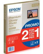 Epson Premium Glossy A4 Photo