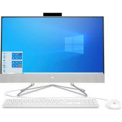 HP AIO 24DP0001NO R3/8/256SSD