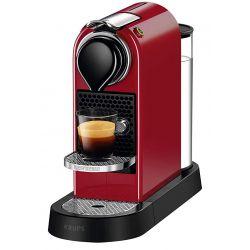 Nespresso Citiz Kapselikeitin