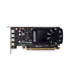 Hp Nvidia Quadro P1000 4gb Kit