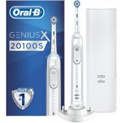 Oral-b Genius X 20100s Sähköhammasharja