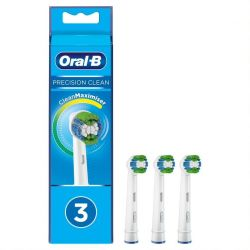 Oral-b Precision Clean Vaihtoharja Cleanmaximiser 3 Kpl