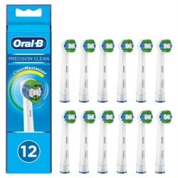 Oral-b Precision Clean Vaihtoharja Cleanmaximiser 12 Kpl