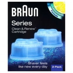 Braun Ccr2 Puhdistuskasetit