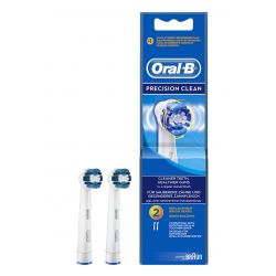 Oral-b Precision Clean Varaharja
