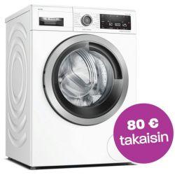 Bosch Waxh2kb0sn Pyykinpesukone