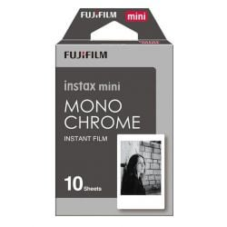 Fujifilm Instax Mini Film Monochrome