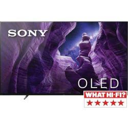 """Sony Ke55a89baep 55"""" Oled-tv"""