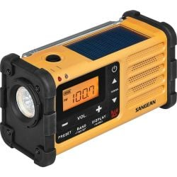 Sangean Mmr88 Fm/am-radio