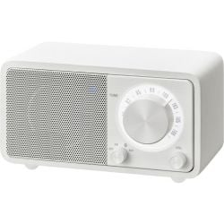 SANGEAN WR7 GENUINE MINI WHITE