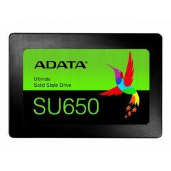 """Adata Su650 480gb 2.5"""" Ssd-levy"""