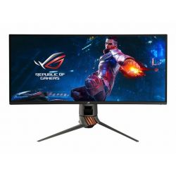 ASUS ROG SWIFT CURVED PG349Q
