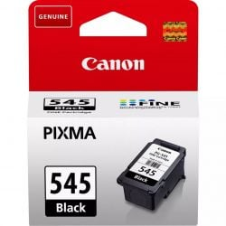 Canon Pg545 Black Mustepatruuna
