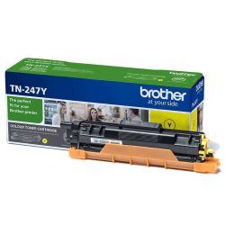 Brother Tn247y Laservärikasetti