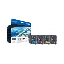 Brother Lc9805 Value Bp Ink &