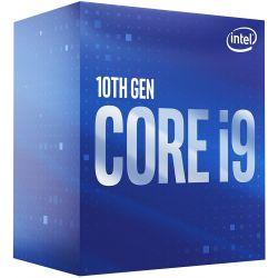 Intel Core I9-10900 Prosessori