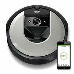 Irobot Roomba I7156 Robotti-imuri
