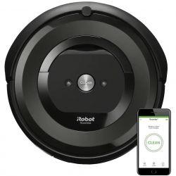 Irobot Roomba E5154 Robotti-imuri