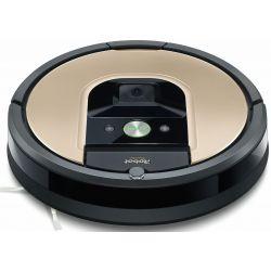 Irobot Roomba 974 Robotti-imuri