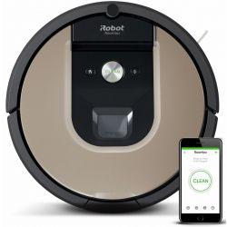 Irobot Roomba 976 Robotti-imuri