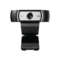 Logitech C930e Webcam Hi-speed