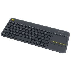 Logitech K400 Touch Keyb. Plus