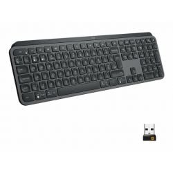 Logitech Mx Keys Adv.wirel.