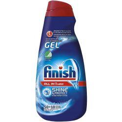 Finish All In 1 Max Gel Astianpesuaine