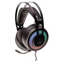 L33t Nebulir Peli-headset