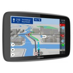 TOMTOM GO DISCOVER WORLD 7""