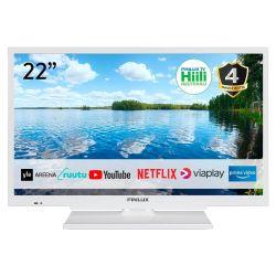 """Finlux 22fwmd5620 22"""" Led-tv"""