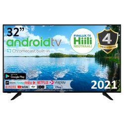 "FINLUX 32FAE9060 32"" LED-TV"
