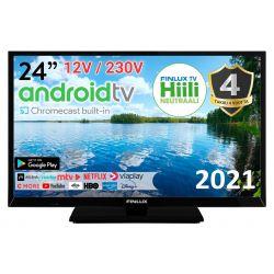 "Finlux 24faf9520-12 24"" Led-tv"