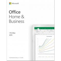 Ms Office Home & Business