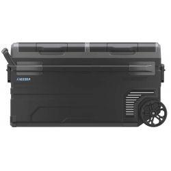 Frezzer Pro Dual 75l Matkajääkaappi 12/230v