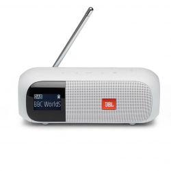Jbl Tuner 2 Portable Dab/fm Radio