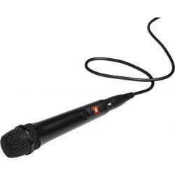 Jbl Partybox Mikrofoni