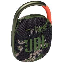 Jbl Clip 4 Bluetooth-kaiutin
