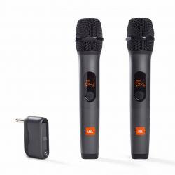 Jbl Wireless Mikrofoni
