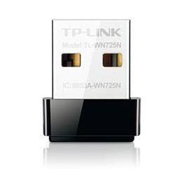 Tp-link Tlwn725n Nanoadapteri
