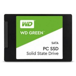 Wd Green 480gb Ssd-levy