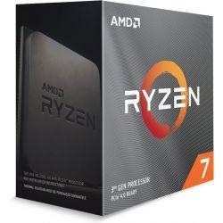 Amd Ryzen 7 3800xt Prosessori