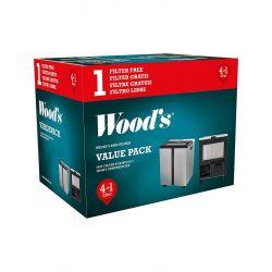 Woods Smf Suodatin