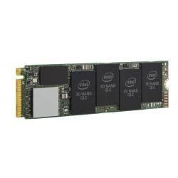 Intel Ssd 660p 512gb M.2 Pcie