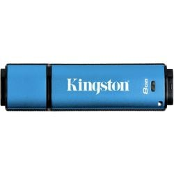 Kingston Datatr Vault 30 8gt