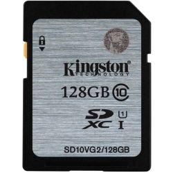 Kingston 128gb Muistikortti